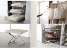 All Bedroom Storage Solutions